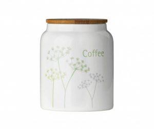 Posuda za kavu s poklopcem Cow Parsley