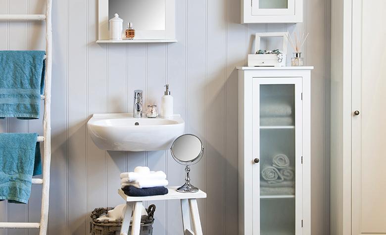Uređenje male kupaonice u stanu: 5 praktičnih i kreativnih ideja | Vivre