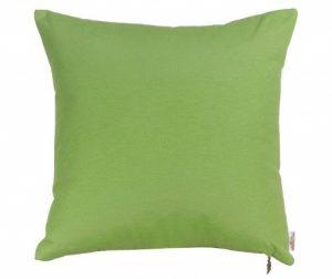 Jastučnica Thoughts Green 41x41 cm