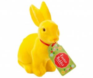 Ukras Yellow Rabbit