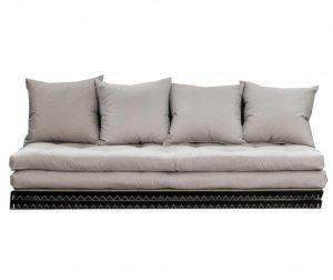 Kauč na razvlačenje Chico Vision Grey