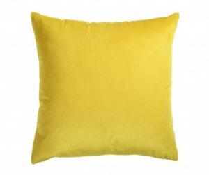 Jastučnica Leafen Tuscany Yellow 45x45 cm
