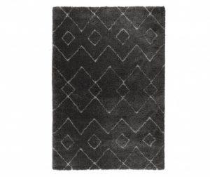Tepih Imari Grey White 80x150 cm