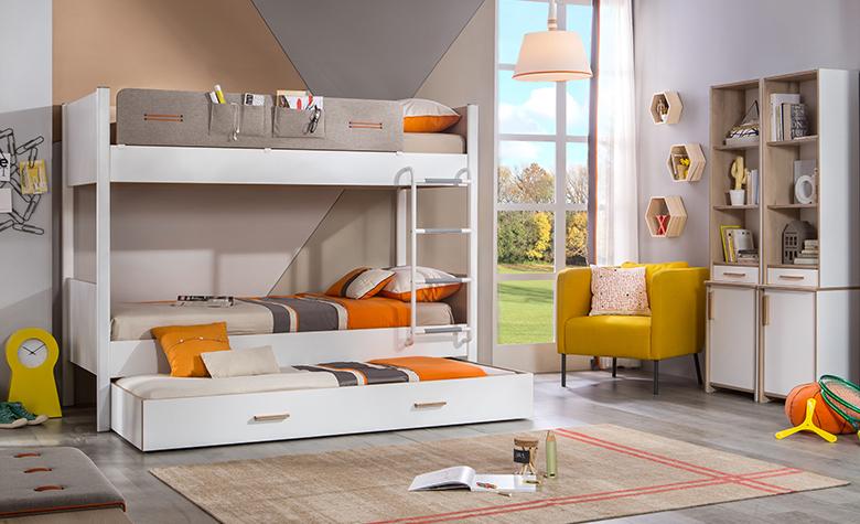 9 vrsta kreveta i kako odabrati najbolji za vašu spavaću sobu