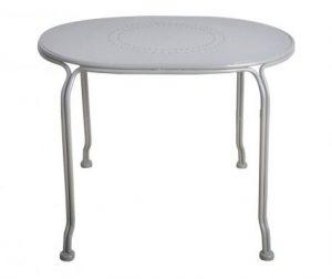 Stolić za kavu za vanjski prostor Classic Grey