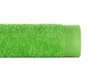Kupaonski ručnik Delta Green 100x150 cm