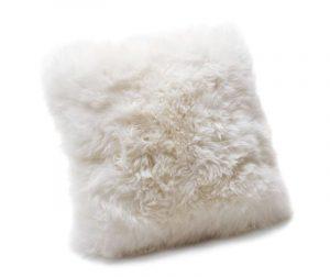 Ukrasni jastuk Gayle White 45x45 cm