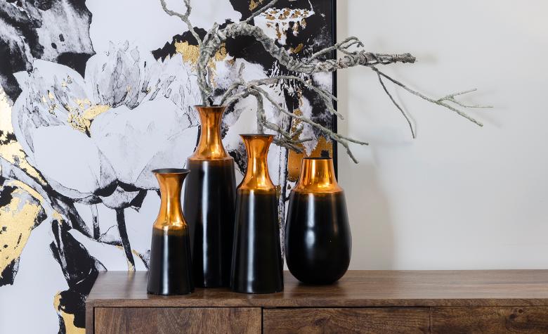 Vaze - kako ukrasiti dom uz njihovu pomoć