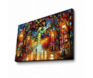 Slika Autumn Lights 45x70 cm