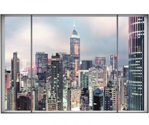 Tapeta Suite 248x368 cm