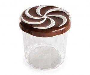 Posuda za kolače s poklopcem Sweet 2.6 L