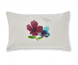 Ukrasni jastuk Chatsworth Floral 30x50 cm