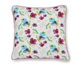 Ukrasni jastuk Chatsworth Floral 45x45 cm