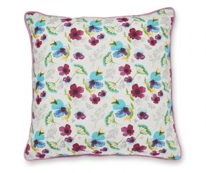 Ukrasni jastuk Chatsworth Floral 60x60 cm