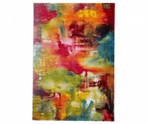 Tepih Sunrise Multicolor 160x220 cm