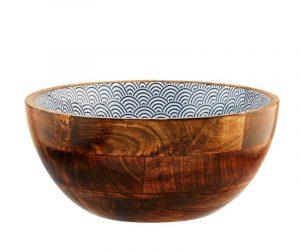 Zdjela za salatu Dark Wave 2.4 L