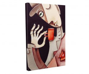 Slika Drink Coffee 30x40 cm