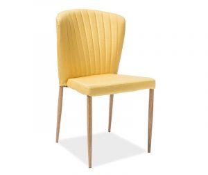 Stolica Vanessa Yellow