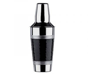 Shaker za koktel Black Band 650 ml