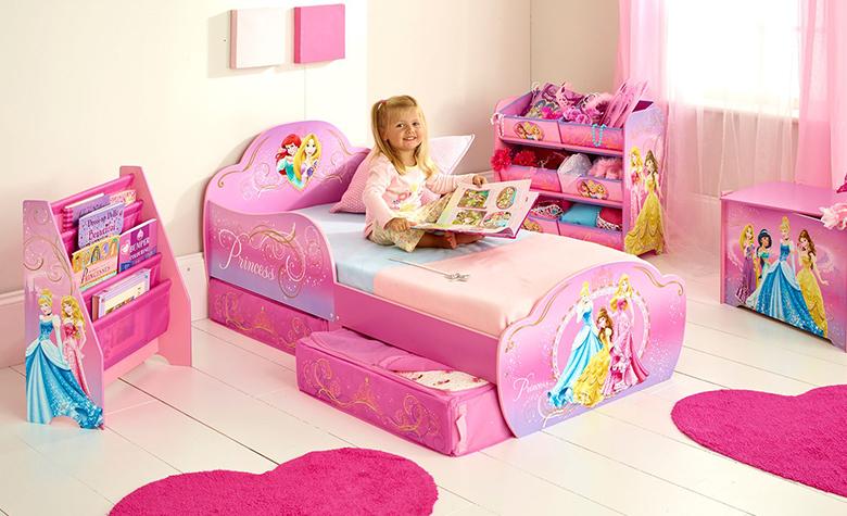 10 modela dječjih kreveta