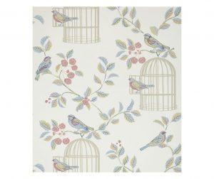 Tapeta Song Bird 52x1000 cm