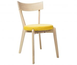 Stolica Klaudia Yellow