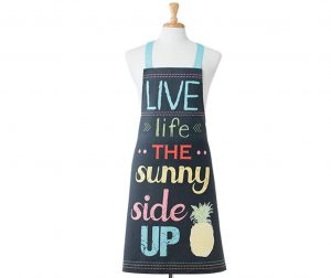 Kuhinjska pregača Sunny Side