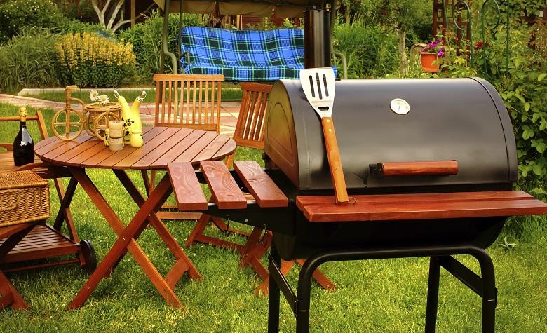 Ideje i savjeti za uređenje ljetne kuhinje