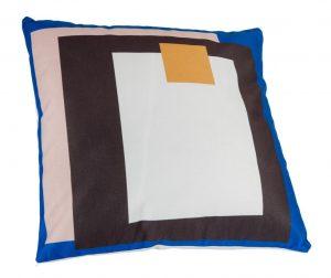 Ukrasni jastuk Geom 45x45 cm