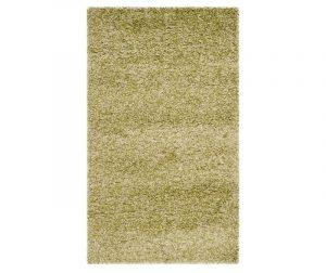 Tepih Crosby Shag Green 90x150 cm