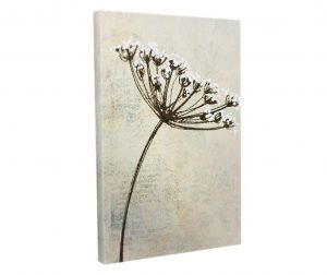 Slika Thin Flower 30x40 cm