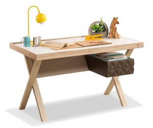 Dječji radni stol Lofter