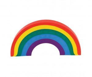 Gumica za brisanje Rainbow