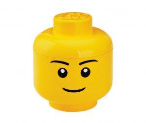 Kutija s poklopcem Lego Pretty Boy M