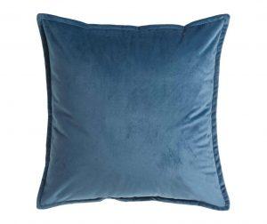 Ukrasni jastuk Fabio Blue 45x45 cm
