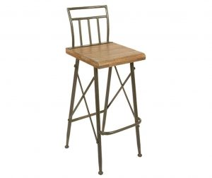 Barska stolica Cerys