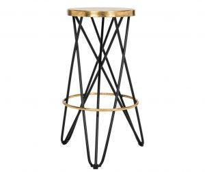 Barska stolica Mychelle Black
