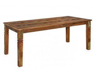Stol Shabby Tisch