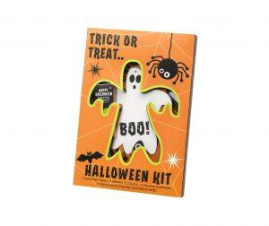 22-dijelni set za Halloween Boo