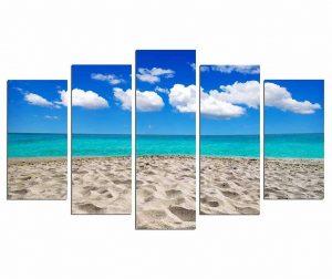 Set 5 slika Always Summer