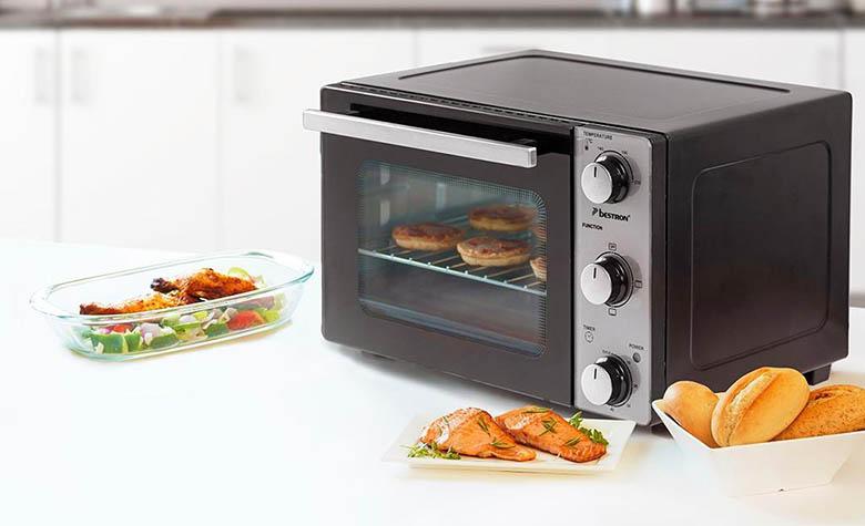 5 kriterija koje valja imati na umu pri odabiru pećnice za vašu kuhinju