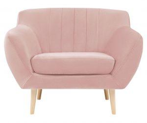 Fotelja Sardaigne Flamingo