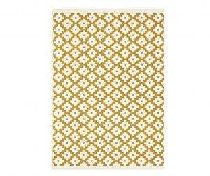 Tepih Lattice Gold Cream 120x170 cm