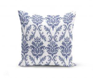 Jastučnica Minimalist Cushion Covers Modern Damask 45x45 cm