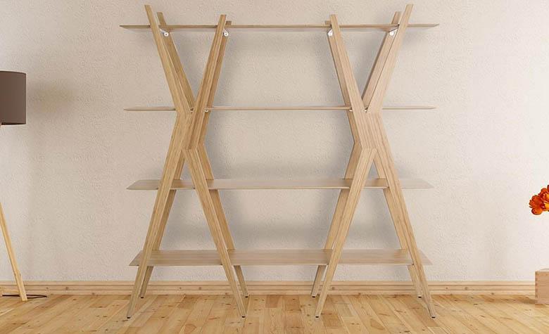 Ekološke alternative za drvene dodatke i namještaj: bambus, palmino drvo, pluto
