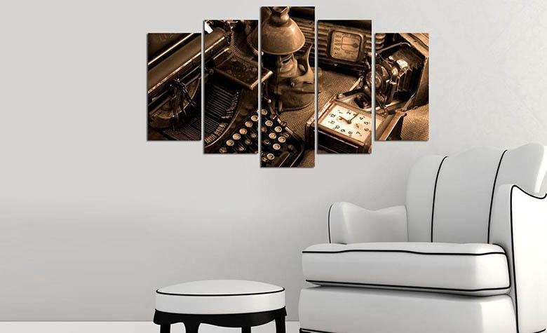 13 ideja za ukrašavanje zidova u svakoj prostoriji